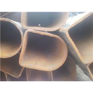 D形钢管(D形钢管生产厂家)