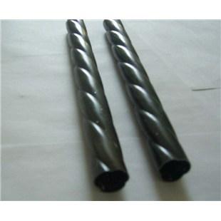 麻花钢管厂、麻花钢管价格、麻花钢管
